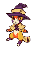Wizzy Adoptable (TAKEN) by PawesomeSauce