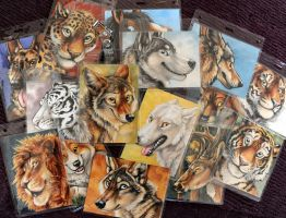 AC2012 Ready-to-Wear Badges! by screwbald
