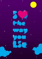 Love the Way You Lie by emceenick