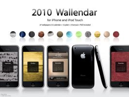 2010 Wallendar by alperyesiltas