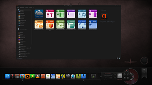 Windows 8.1 Pro Office 2013 by Agamemmnon
