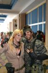 Snake Eater by KyotoFoxfire