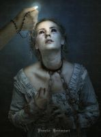 The Exorcist by pranile