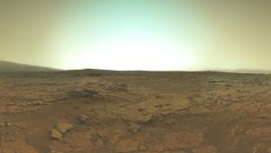 Mars Refreshed by UVSoak3d