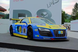 Audi R8 LMS by cyberfish128