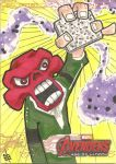Avengers Age of Ultron - Red Skull by 10th-letter