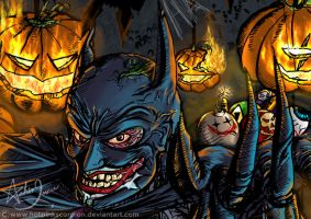 details for trick or treat by hotpinkscorpion