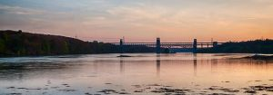 Brittania bridge by CharmingPhotography
