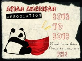 Asian American 2013 by RoMaCeKiD