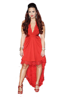 Demi Lovato png by Minnhieew