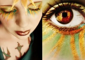 golden by sayra