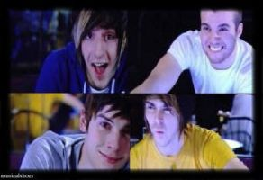 All Time Low by musicalshoes