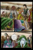 It's the Fear - Page 1 by JC-Blade