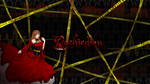 Rachiedian Youtube Banner by ay4u