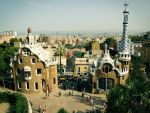 Gaudi houses by Ajumska