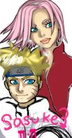 Team 7 by haether