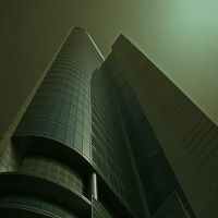GLOOMY ARCHITECTURE 3 by Karezoid