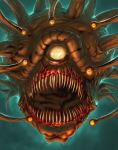 Blind Beholder by ChristopherStevens