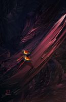 feathers by jk3y
