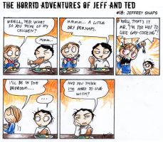 Adventures of Jeff n Ted pt18 by Seal-of-Metatron