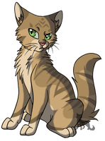 Sandpaw by SassyHeart