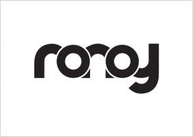 ronoy logo by oyvindronning