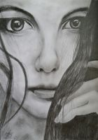 Liv Tyler by DivinoArtista