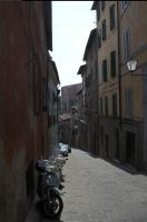Siena streets 9 by enframed