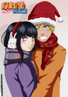 NaruHina Smile by PinkGirl123
