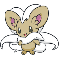 Shiny Cinccino Global Link Art by TrainerParshen