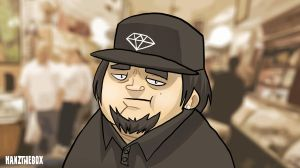 Chum lee by hanzthebox