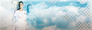 Marco Borriello by D3WABATE