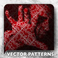 96 Vector Patterns p09 by paradox-cafe