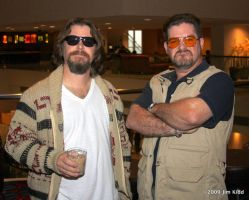 DC2009 - The Big Lebowski by SchroTN