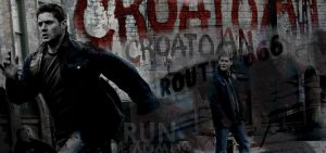 Croatoan by RockIntensse