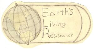 Earth's Living Resistance P1 by MrAxiom