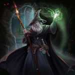 Wizard by anez-erynlis