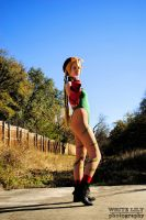Cammy 9 by WhiteLilyPhotos