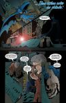 Whatever Happened to New Earth? ato 1 pag 02 port by Iskander77