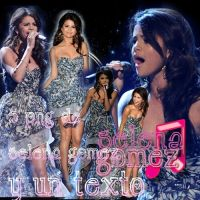 Selena Gomez PNG Pack by Ashuus