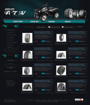 Tyres Shop by z0rr0