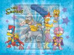 Simpsons-luchalibre by Galtharllin