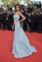 cannes film festival 2012 by DanielTanase