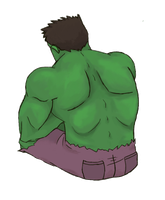 Why no one like Hulk...? by Lord-of-the-Fandoms