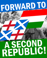 The Second Republic by Party9999999