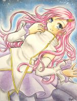 Lacus to Mumu by yuri-chan