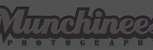 New Logo by munchinees