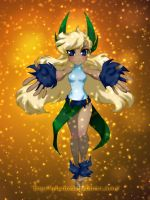 Xelor (Dofus) by iPhenixia