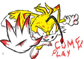 come play by crush401