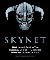 SkyNet for $10 by Ape74